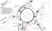 PA14_02920-Loggans_Roundabout_Works-2814638.14165 Detail