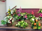 Flower arranging led by Lynne June 2017 - photo 4